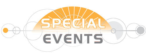 special events head